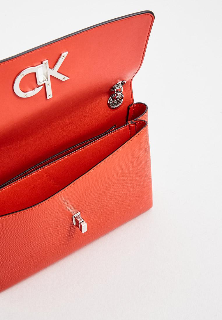 Сумка Calvin Klein (Кельвин Кляйн) K60K608067: изображение 6