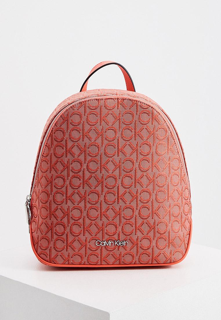 Городской рюкзак Calvin Klein (Кельвин Кляйн) K60K608079