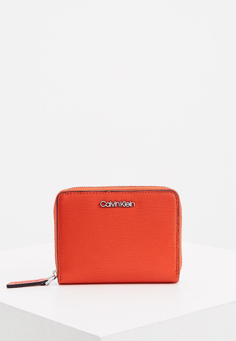 Кошелек Calvin Klein (Кельвин Кляйн) K60K608145