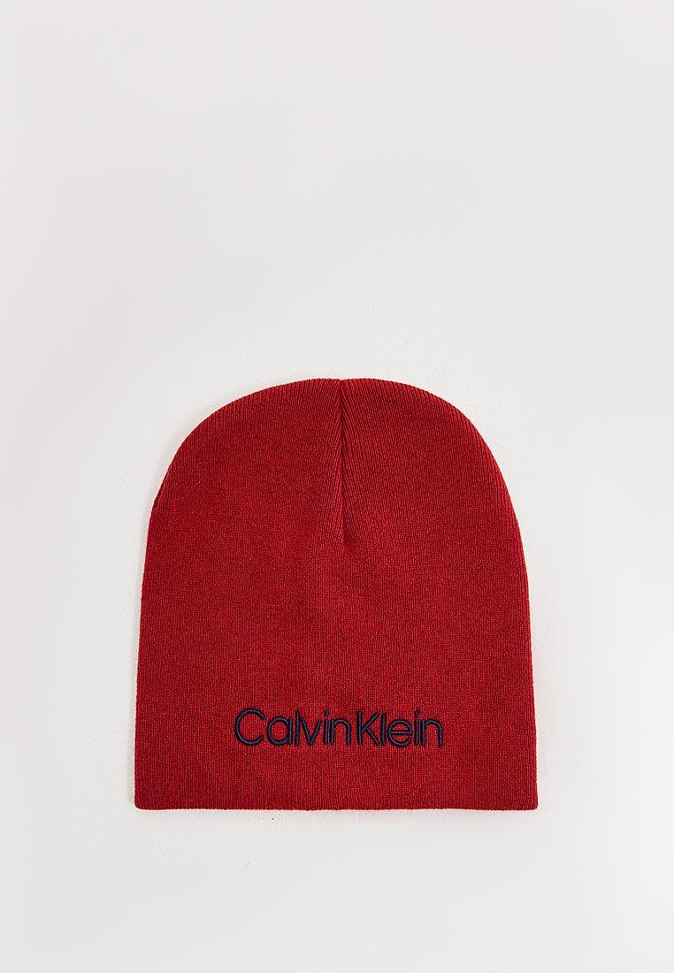 Шапка Calvin Klein (Кельвин Кляйн) K50K505016