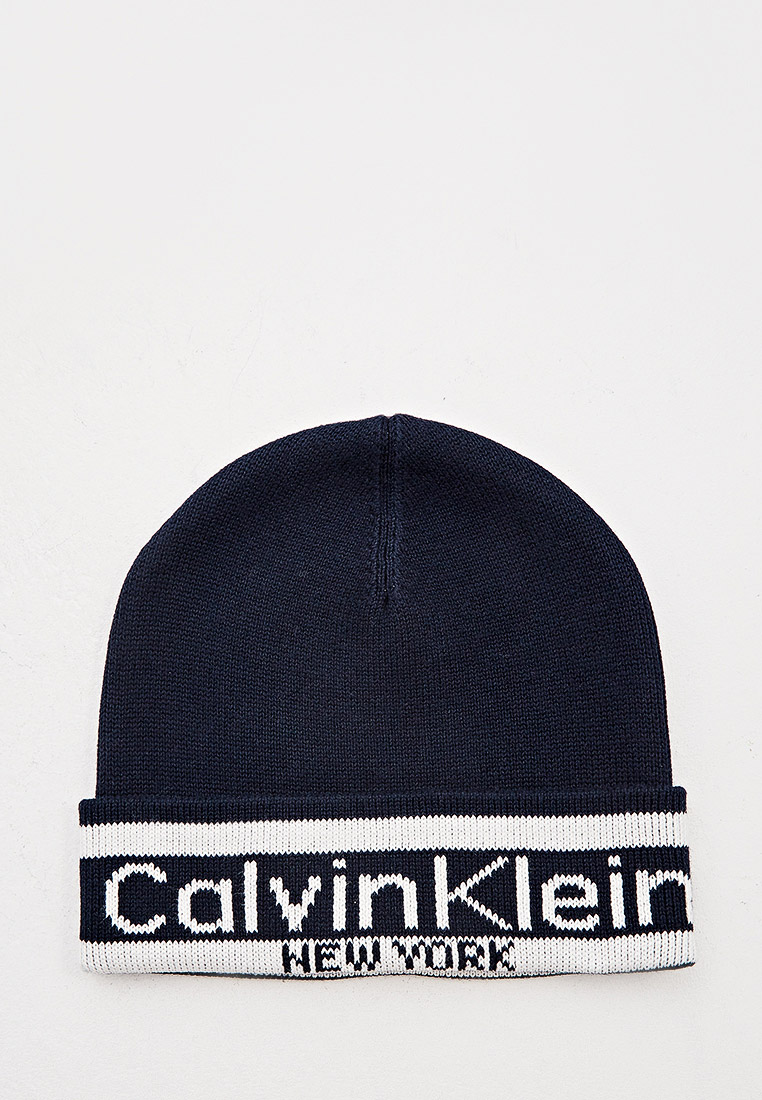 Шапка Calvin Klein (Кельвин Кляйн) K50K506039