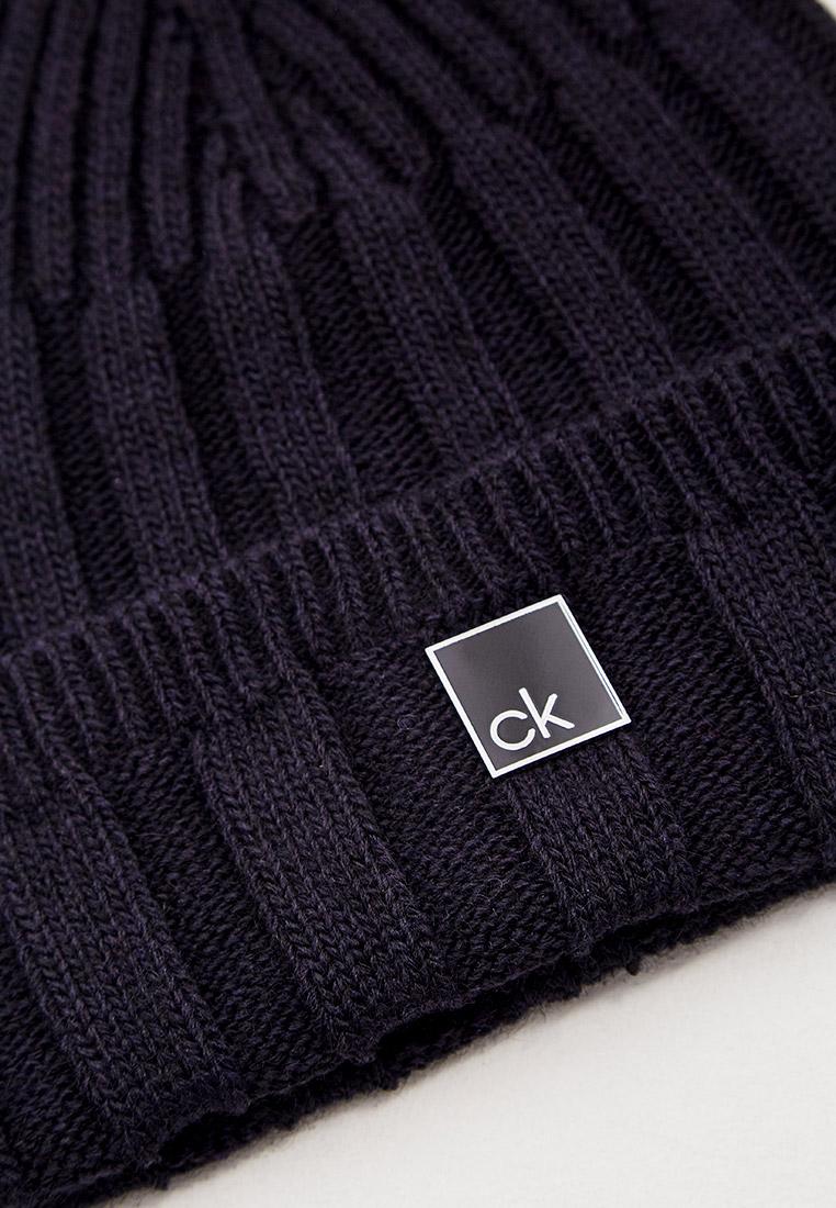 Шапка Calvin Klein (Кельвин Кляйн) K50K506044: изображение 3