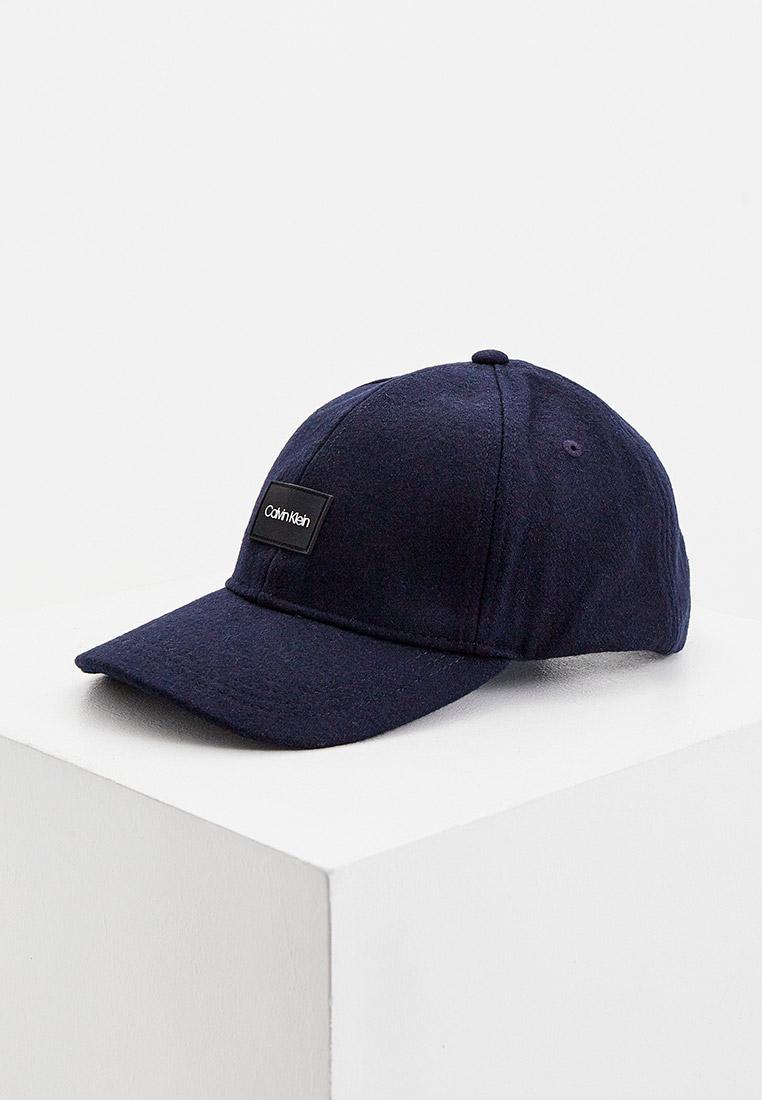 Бейсболка Calvin Klein (Кельвин Кляйн) K50K506051