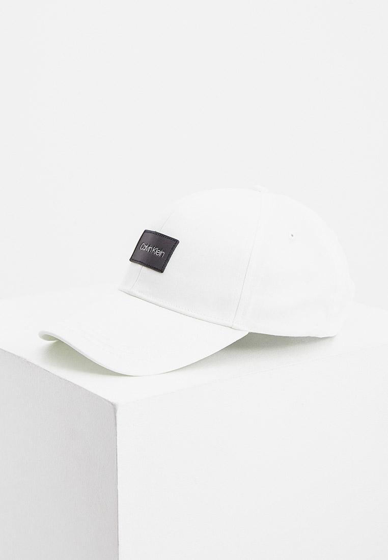 Бейсболка Calvin Klein (Кельвин Кляйн) K50K506730
