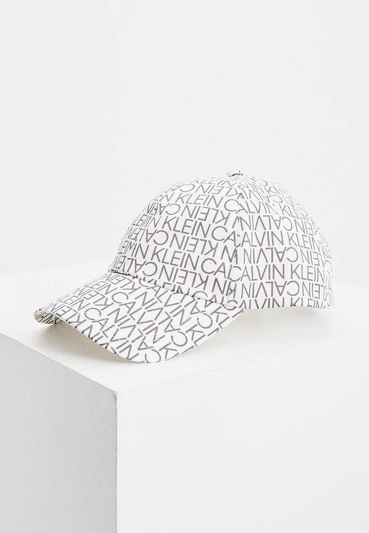 Бейсболка Calvin Klein (Кельвин Кляйн) K50K506922