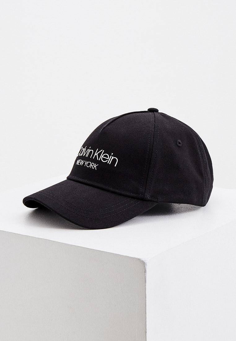 Бейсболка Calvin Klein (Кельвин Кляйн) K60K606381