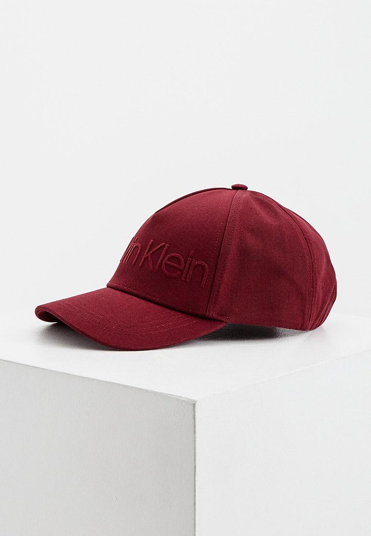 Бейсболка Calvin Klein (Кельвин Кляйн) K60K607294