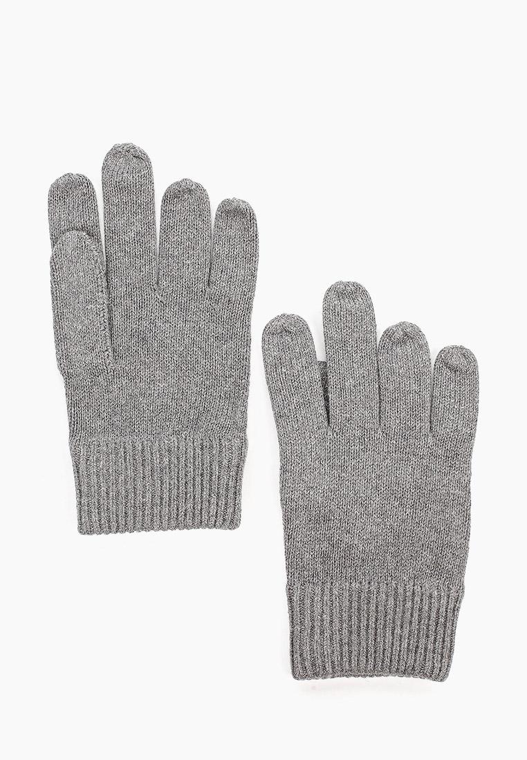 Мужские перчатки Calvin Klein (Кельвин Кляйн) K50K505044