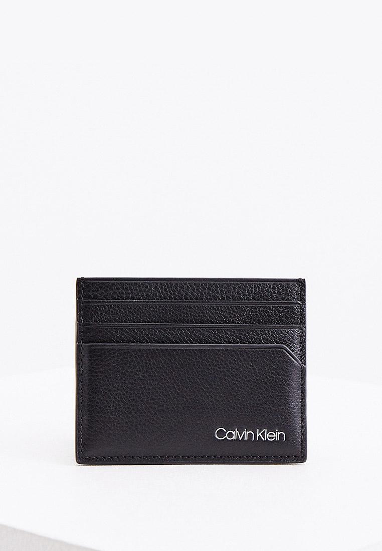 Аксессуар Calvin Klein (Кельвин Кляйн) K50K505710: изображение 1
