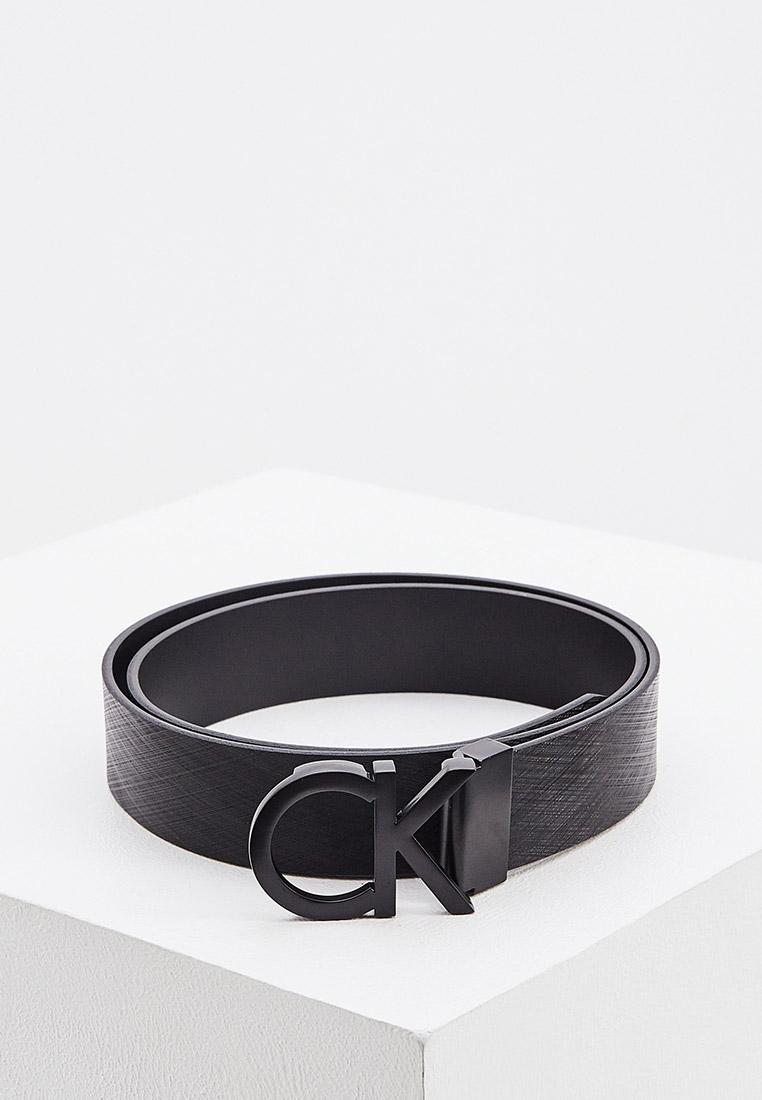 Ремень Calvin Klein (Кельвин Кляйн) K50K506000: изображение 1