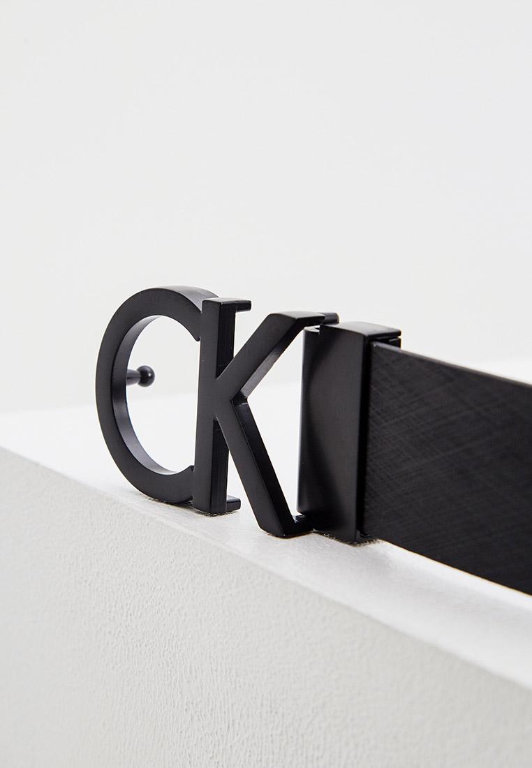 Ремень Calvin Klein (Кельвин Кляйн) K50K506000: изображение 2