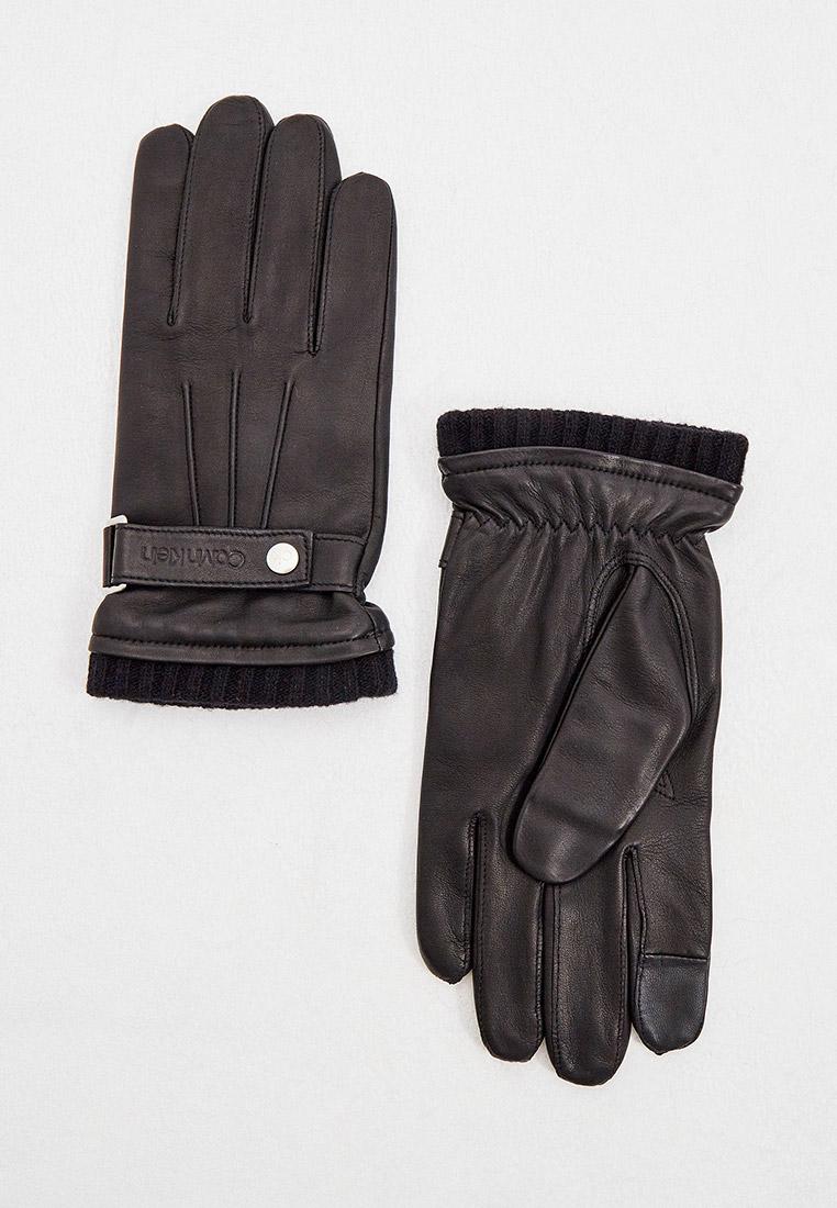 Мужские перчатки Calvin Klein (Кельвин Кляйн) K50K506079