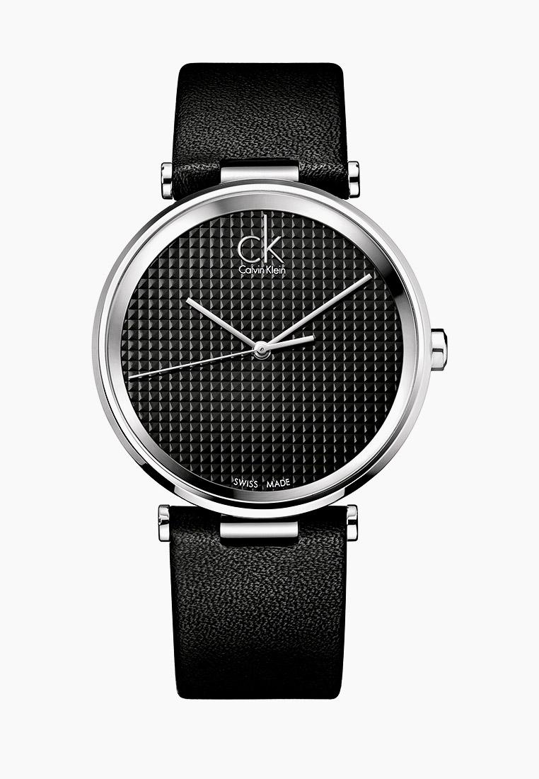 Мужские часы Calvin Klein (Кельвин Кляйн) K1S21102: изображение 1