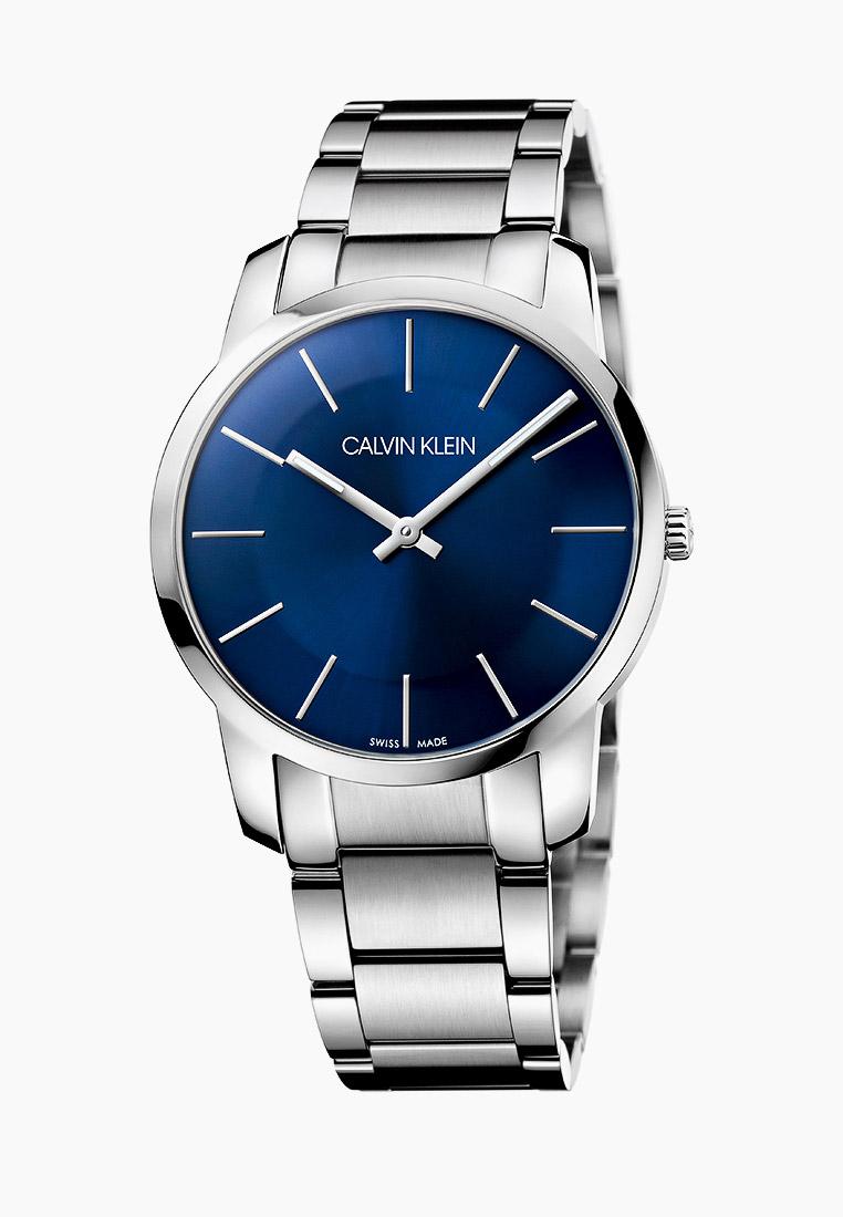 Мужские часы Calvin Klein (Кельвин Кляйн) K2G2114N: изображение 1
