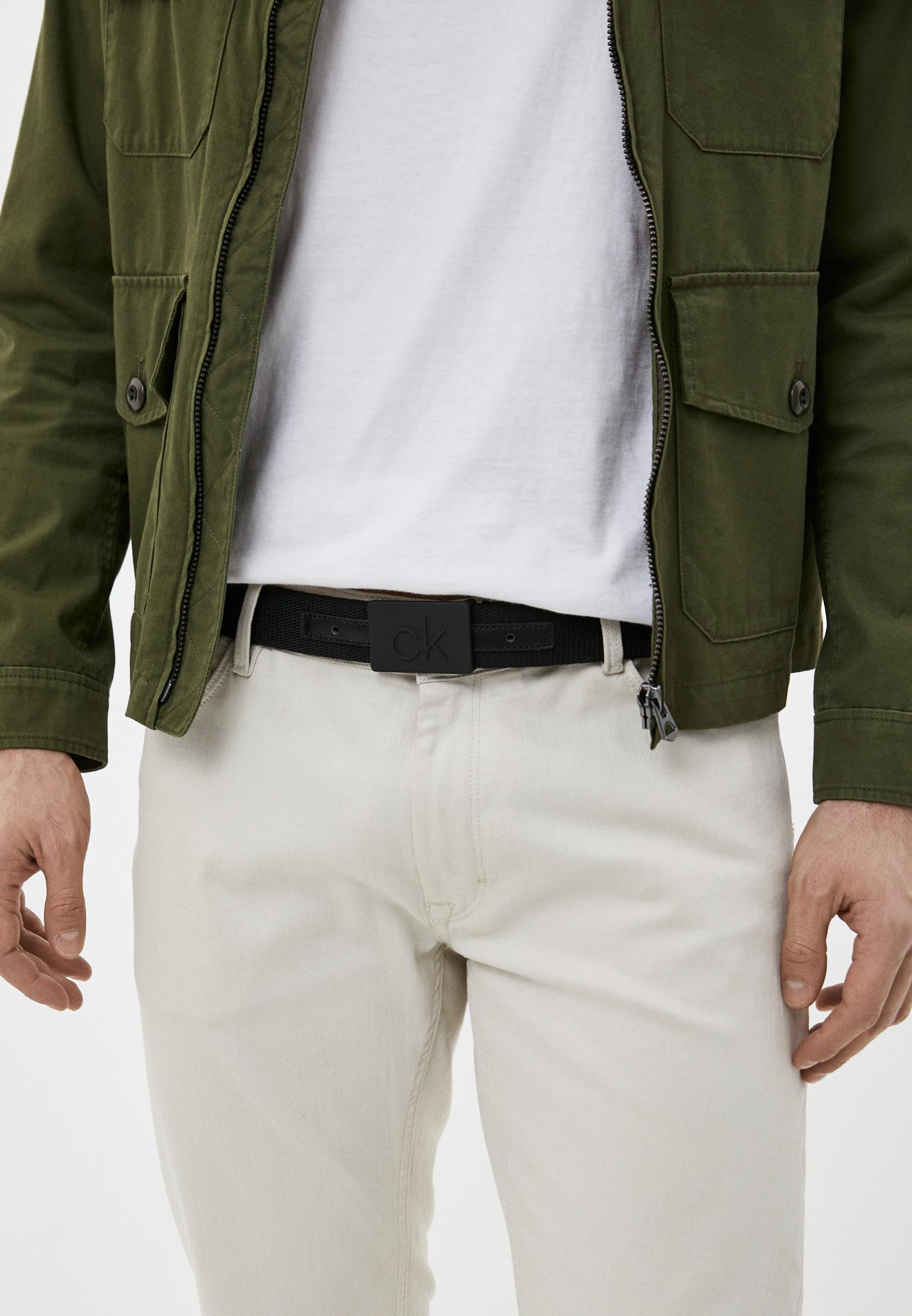 Ремень Calvin Klein (Кельвин Кляйн) K50K505791: изображение 4
