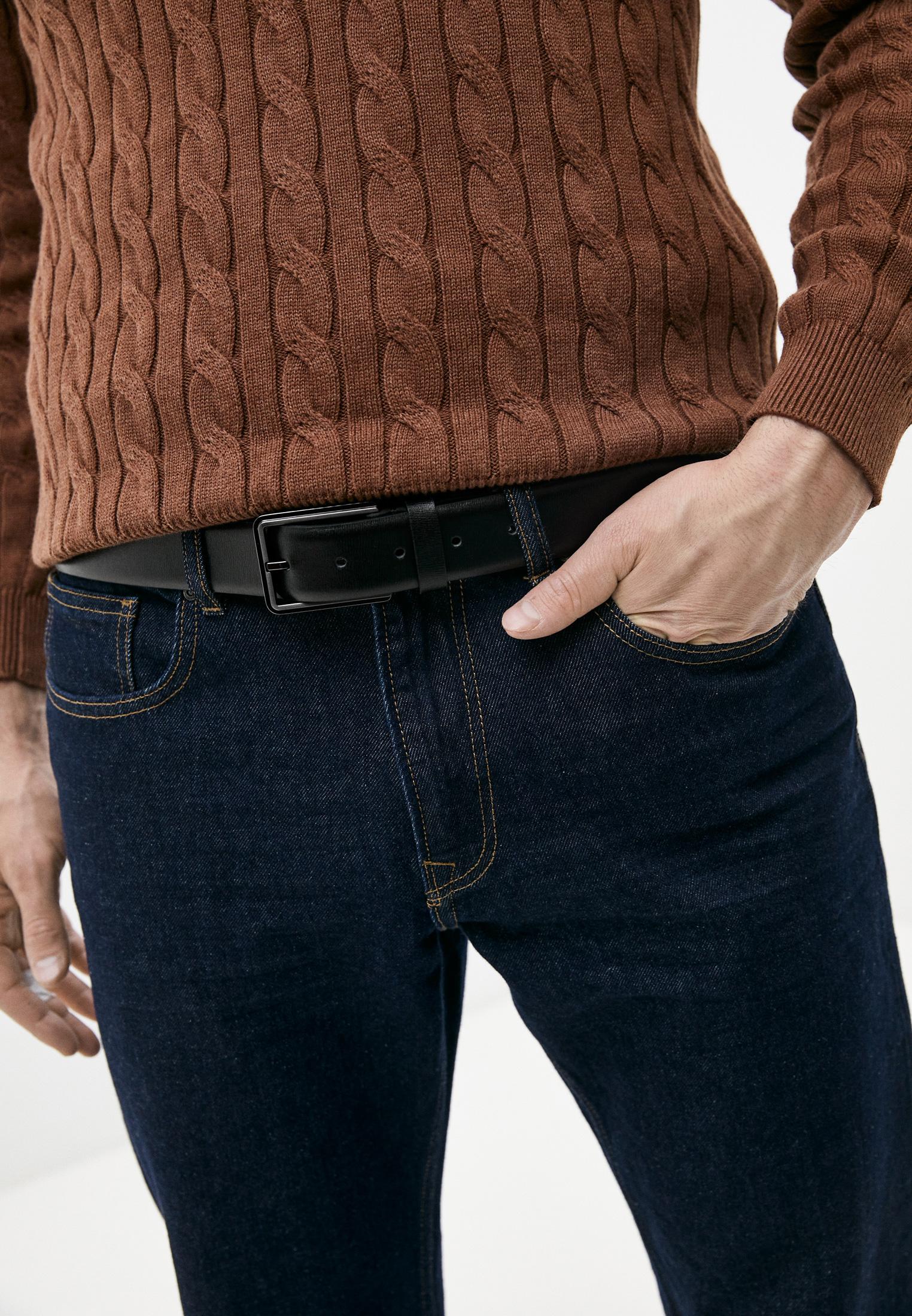 Ремень Calvin Klein (Кельвин Кляйн) K50K506513: изображение 5