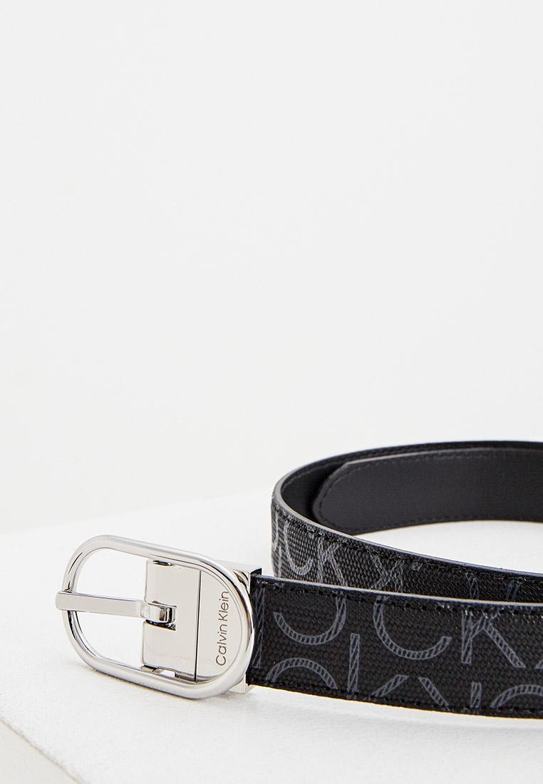 Ремень Calvin Klein (Кельвин Кляйн) K60K607331: изображение 2