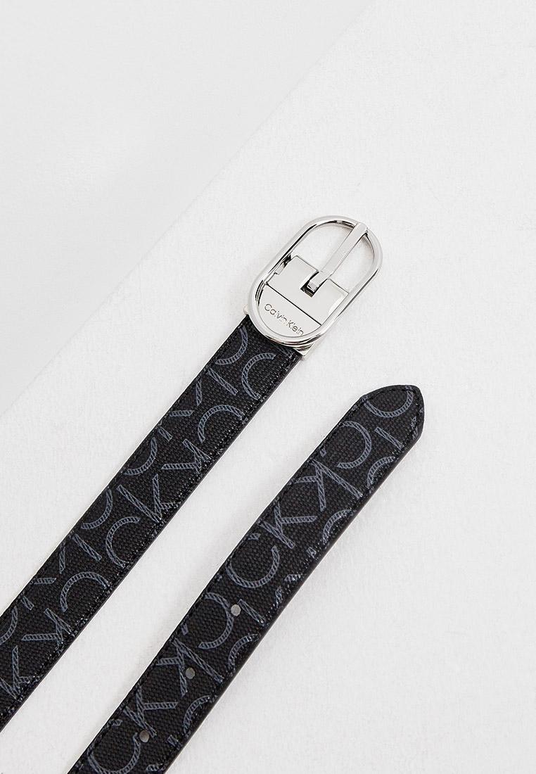 Ремень Calvin Klein (Кельвин Кляйн) K60K607331: изображение 3