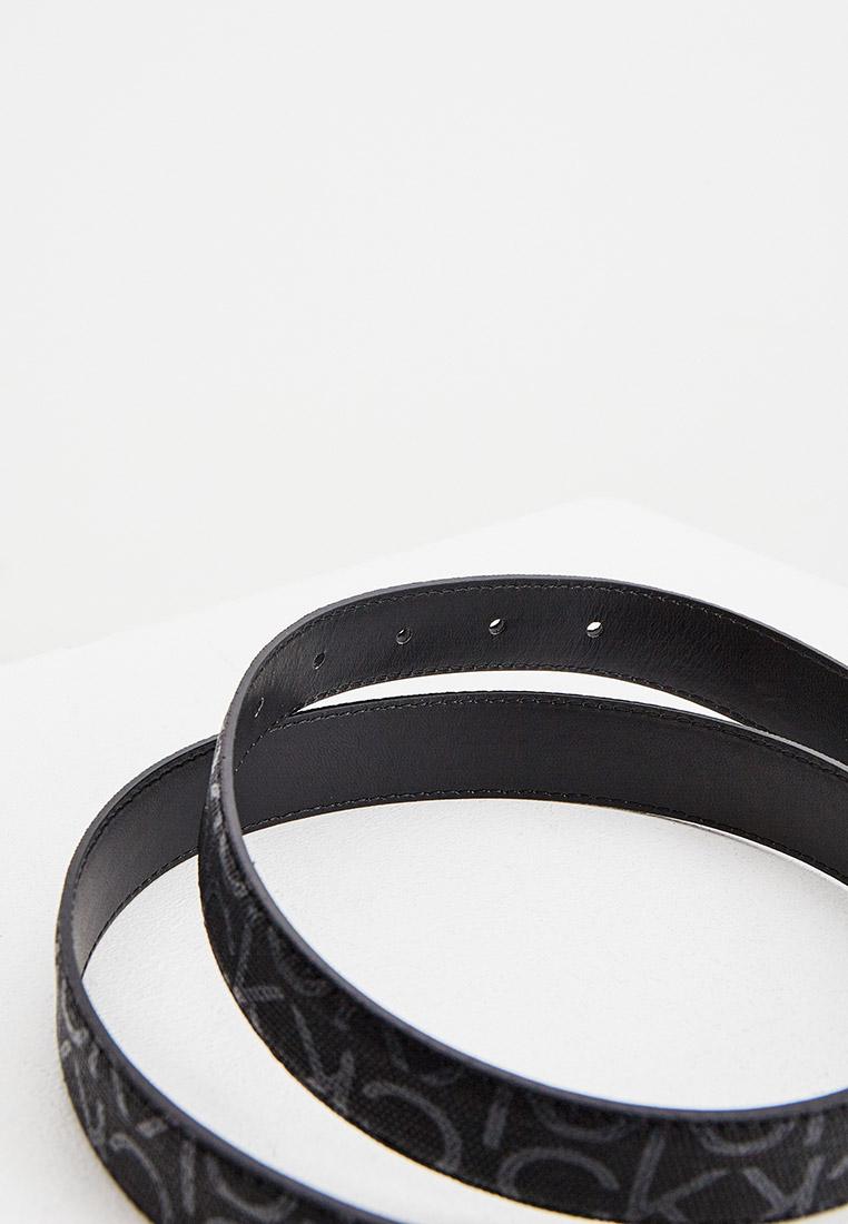 Ремень Calvin Klein (Кельвин Кляйн) K60K607331: изображение 4