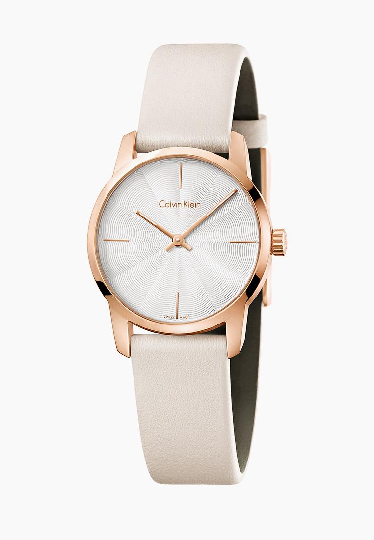 Часы Calvin Klein (Кельвин Кляйн) K2G236X6