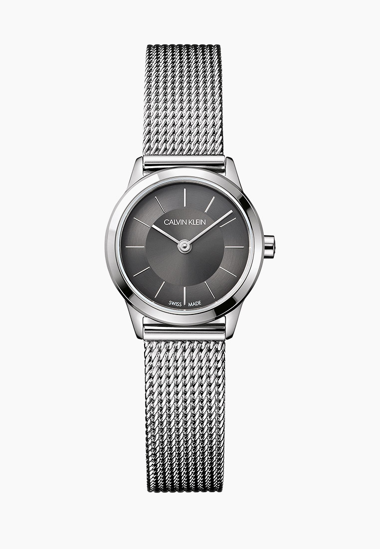 Часы Calvin Klein (Кельвин Кляйн) K3M23124: изображение 1