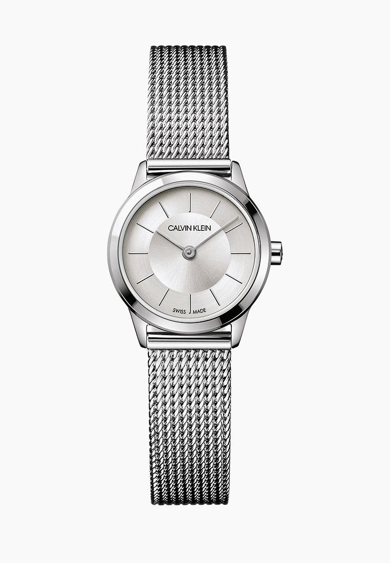 Часы Calvin Klein (Кельвин Кляйн) K3M23126