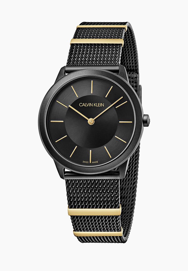 Часы Calvin Klein (Кельвин Кляйн) K3M524Z1: изображение 1