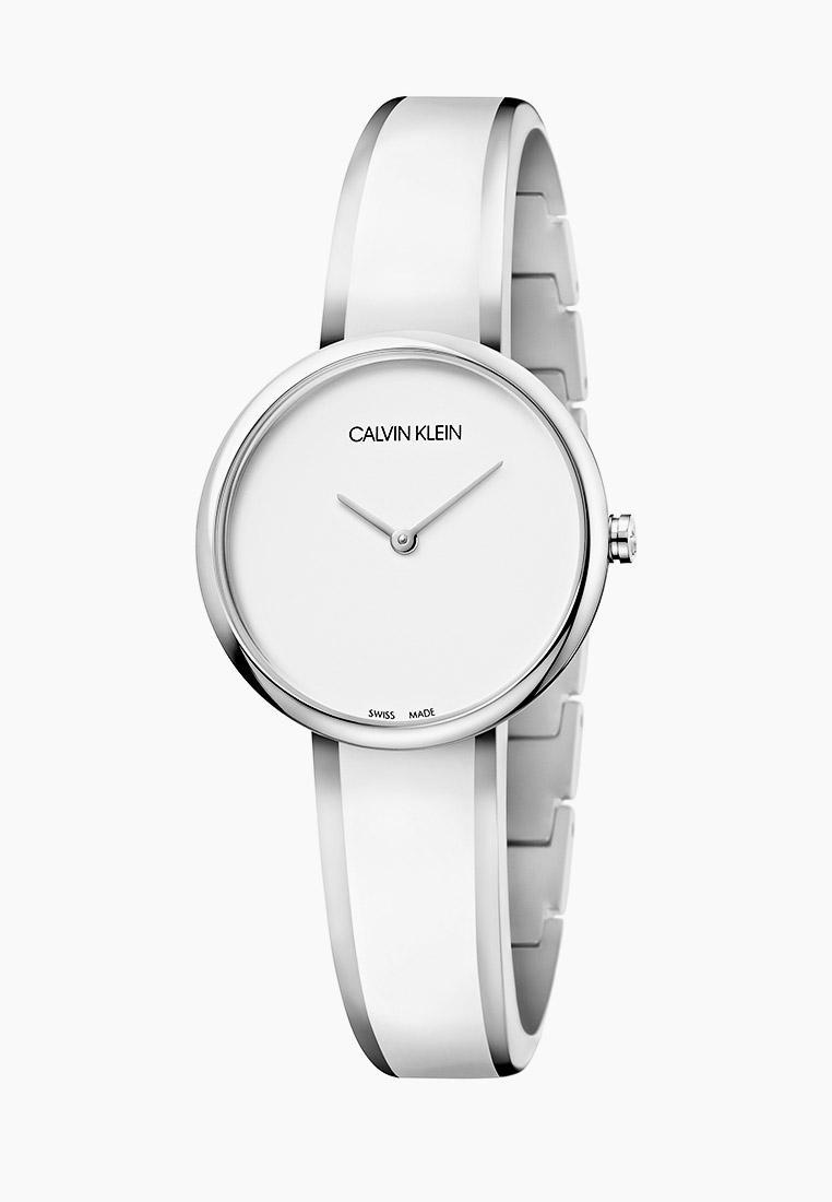Часы Calvin Klein (Кельвин Кляйн) K4E2N116