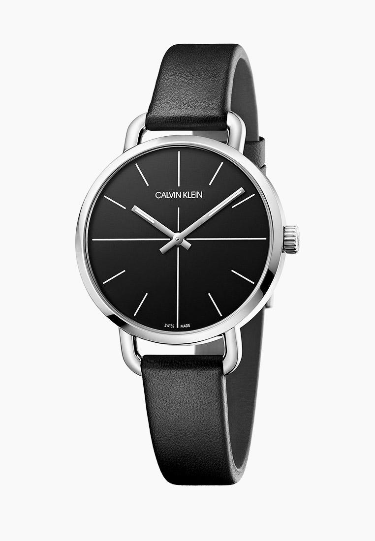 Часы Calvin Klein (Кельвин Кляйн) K7B231CZ: изображение 1