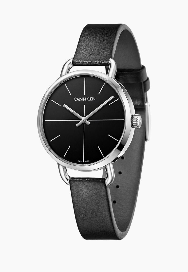 Часы Calvin Klein (Кельвин Кляйн) K7B231CZ: изображение 2