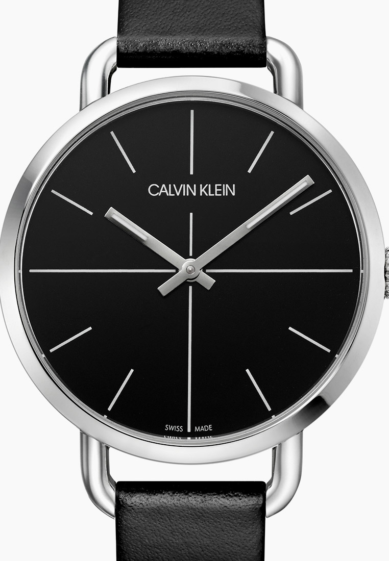 Часы Calvin Klein (Кельвин Кляйн) K7B231CZ: изображение 4