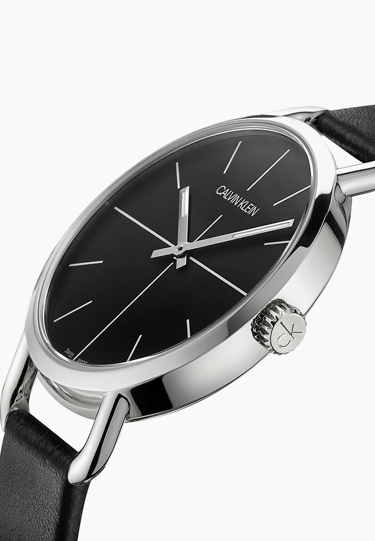 Часы Calvin Klein (Кельвин Кляйн) K7B231CZ: изображение 5