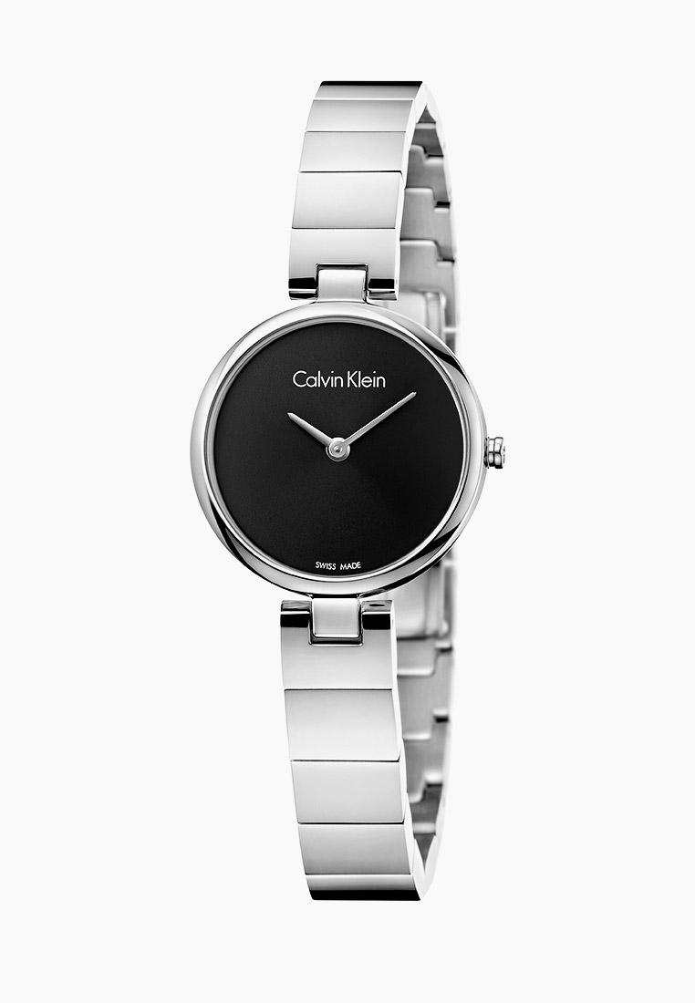 Часы Calvin Klein (Кельвин Кляйн) K8G23141