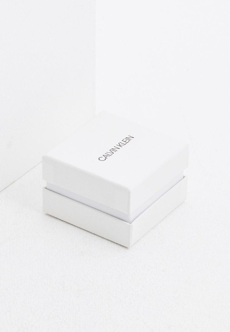 Женские серьги Calvin Klein (Кельвин Кляйн) KJ8GME000100: изображение 4