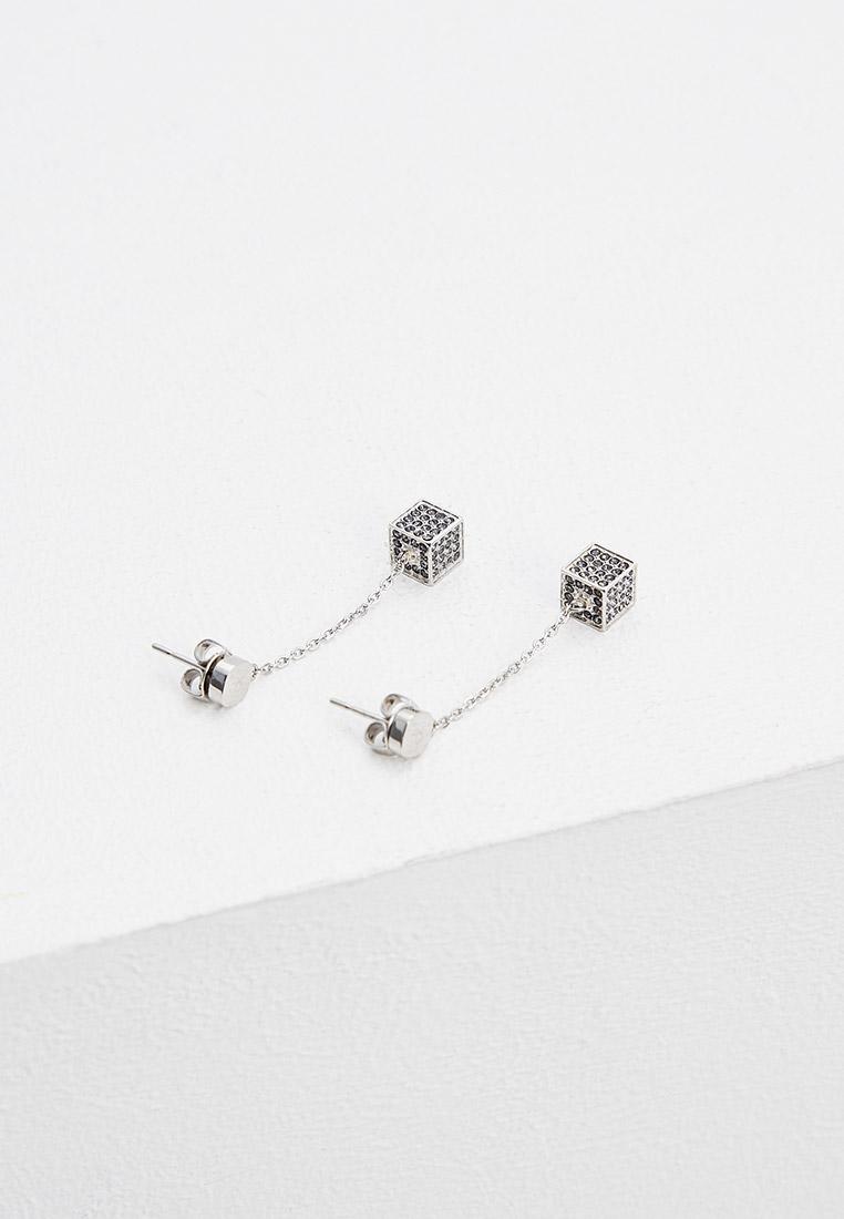 Женские серьги Calvin Klein (Кельвин Кляйн) KJ9CAE040200