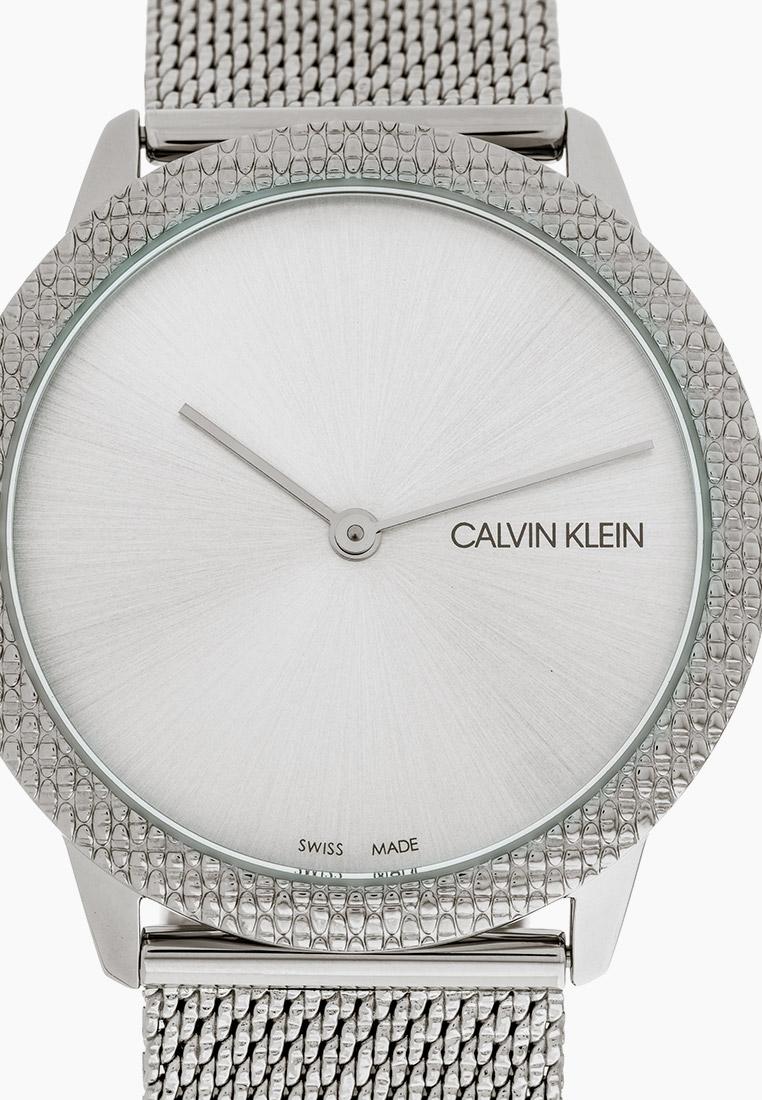 Часы Calvin Klein (Кельвин Кляйн) K3M22T26: изображение 2