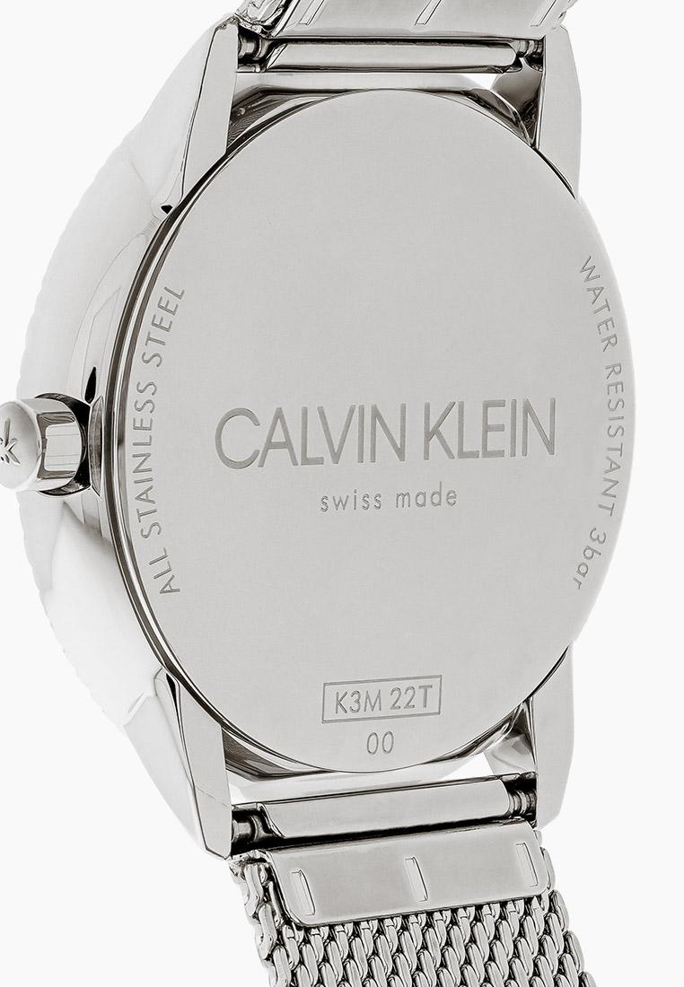 Часы Calvin Klein (Кельвин Кляйн) K3M22T26: изображение 5