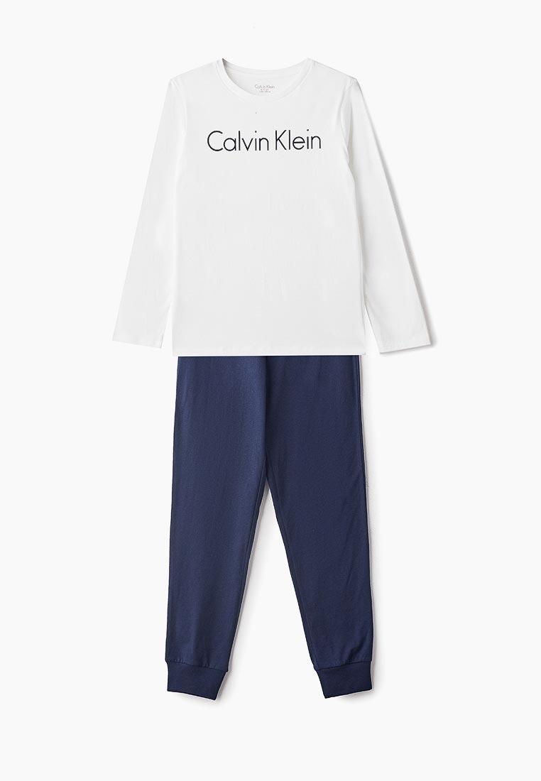 Пижамы для мальчиков Calvin Klein (Кельвин Кляйн) B70B700155