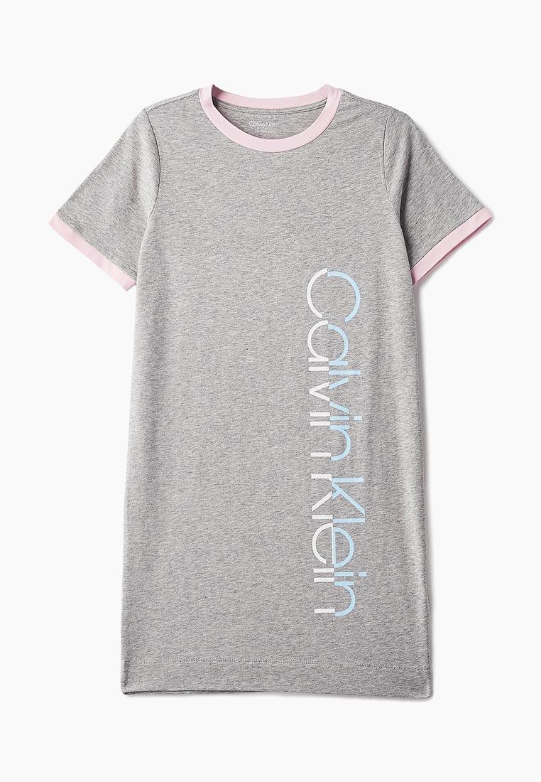 Ночная сорочка Calvin Klein (Кельвин Кляйн) G80G800197