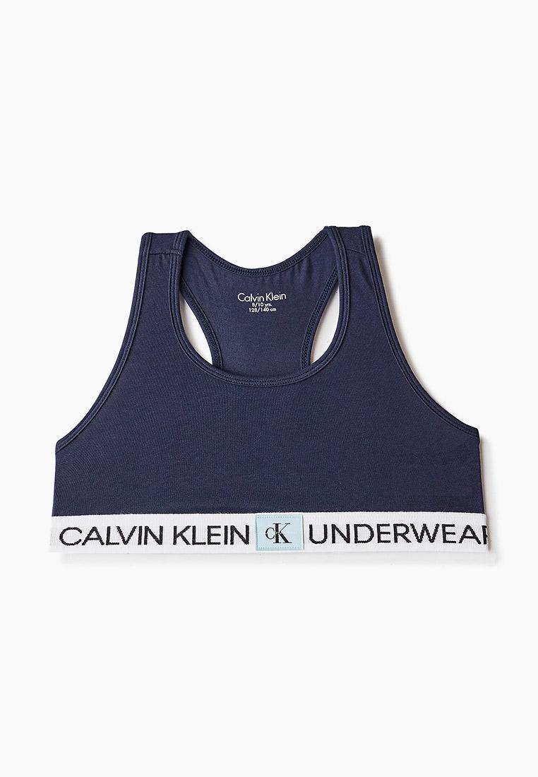 Футболка Calvin Klein (Кельвин Кляйн) G80G800350: изображение 4