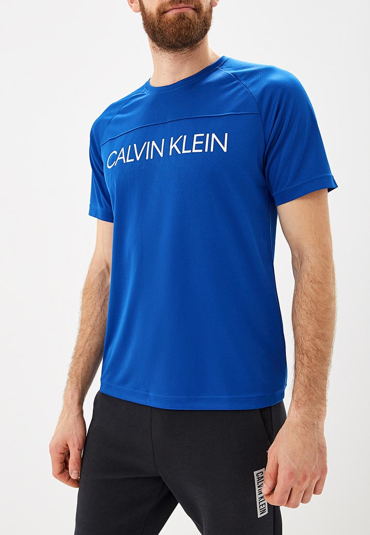 Спортивная футболка Calvin Klein Performance 00GMF8K151