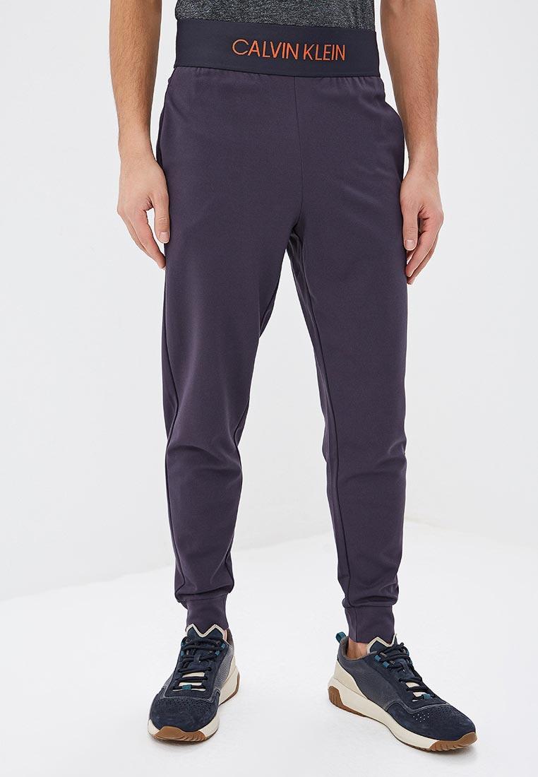 Мужские спортивные брюки Calvin Klein Performance 00gmf8p620