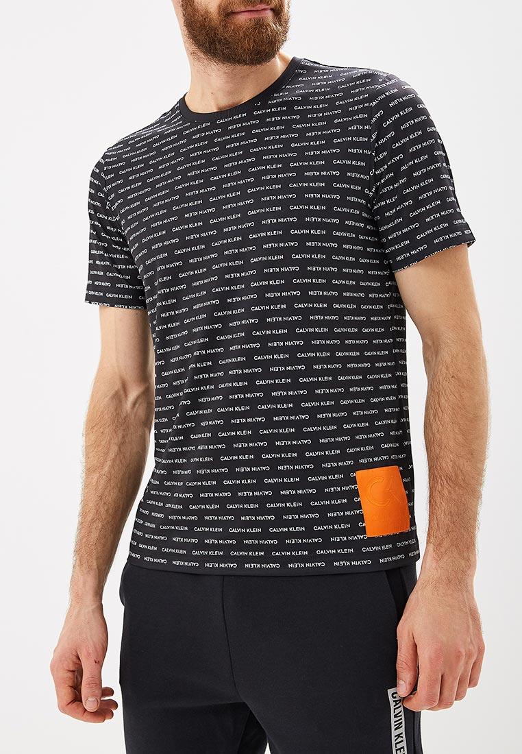 Спортивная футболка Calvin Klein Performance 00GMF8K159