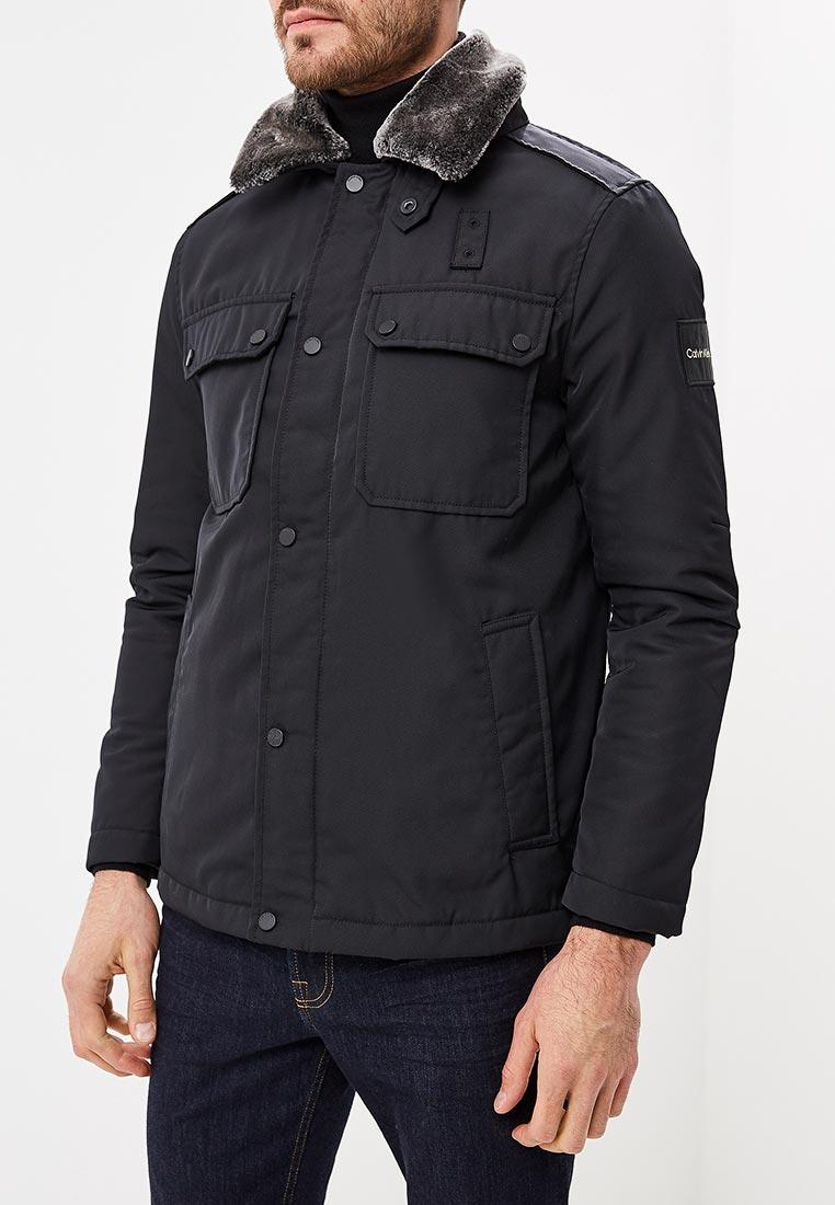 Куртка Calvin Klein (Кельвин Кляйн) k10k102610