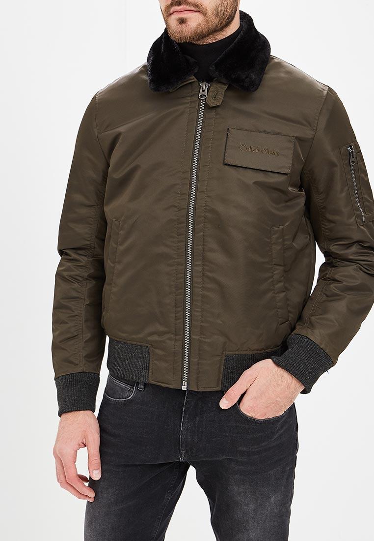Куртка Calvin Klein (Кельвин Кляйн) k10k102606