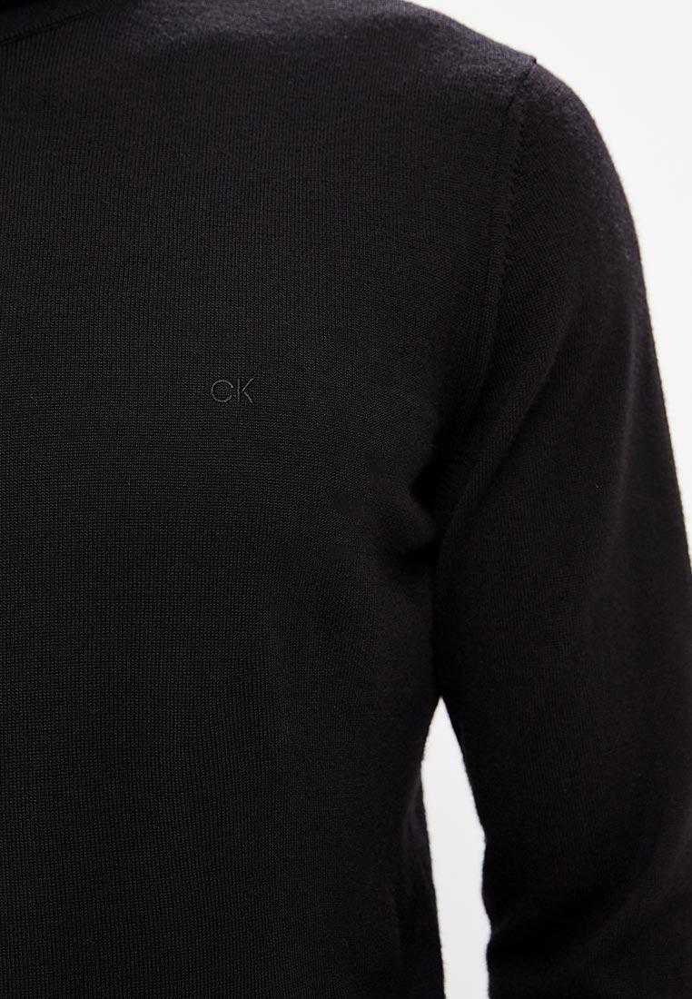 Водолазка Calvin Klein (Кельвин Кляйн) K10K102751: изображение 18