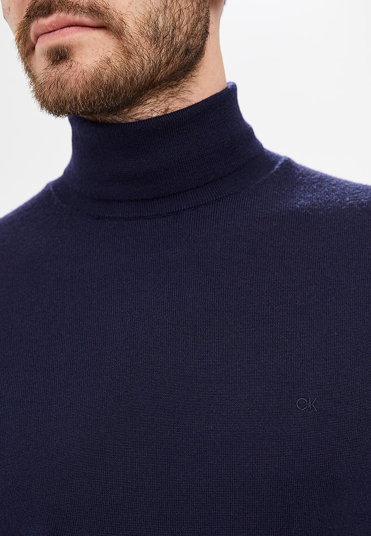 Водолазка Calvin Klein (Кельвин Кляйн) k10k102751: изображение 8