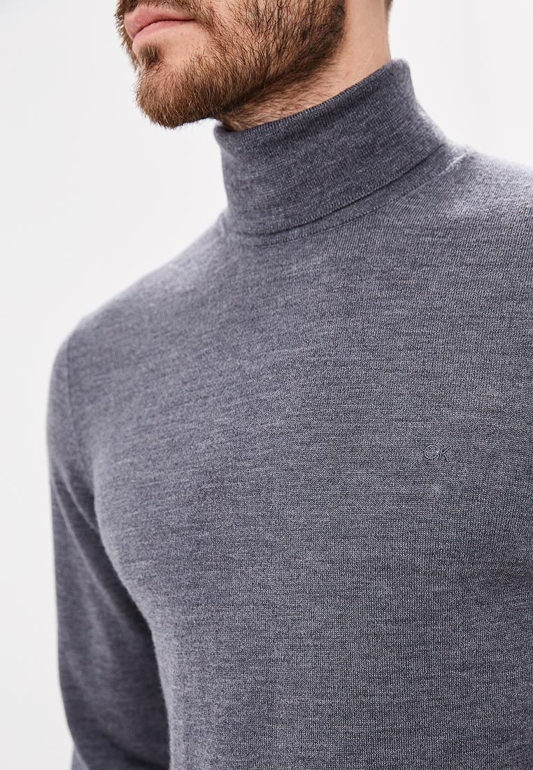 Водолазка Calvin Klein (Кельвин Кляйн) k10k102751: изображение 9
