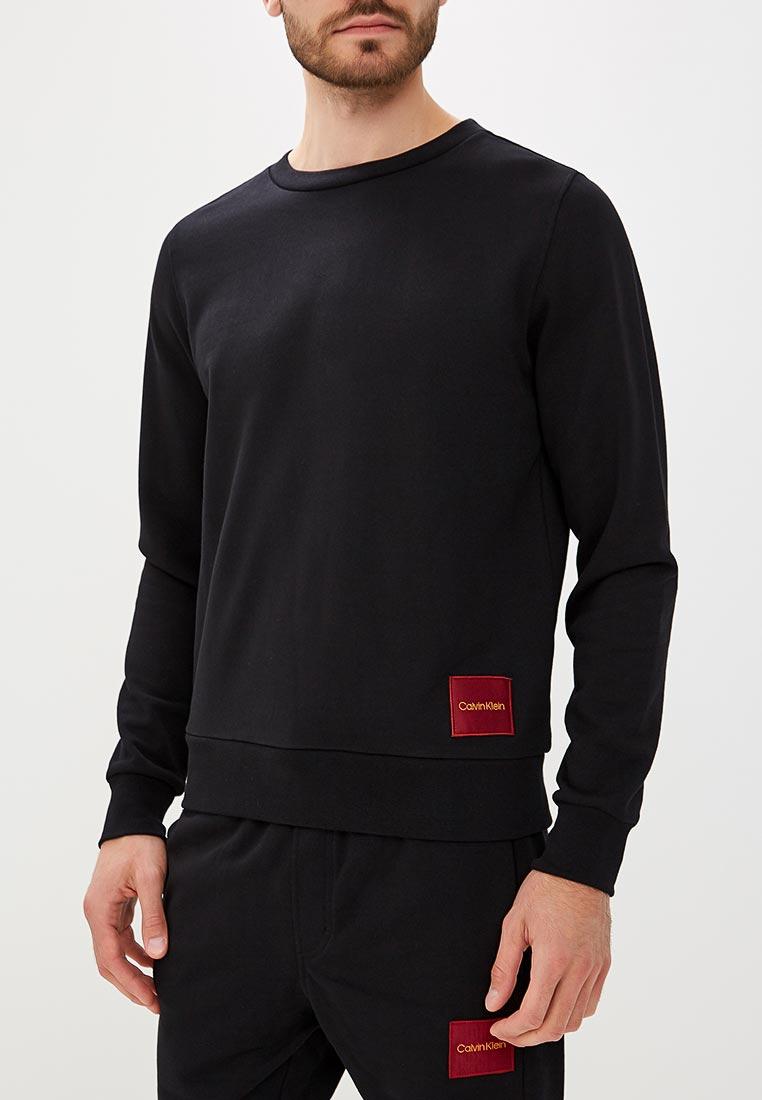 Свитер Calvin Klein (Кельвин Кляйн) k10k102721