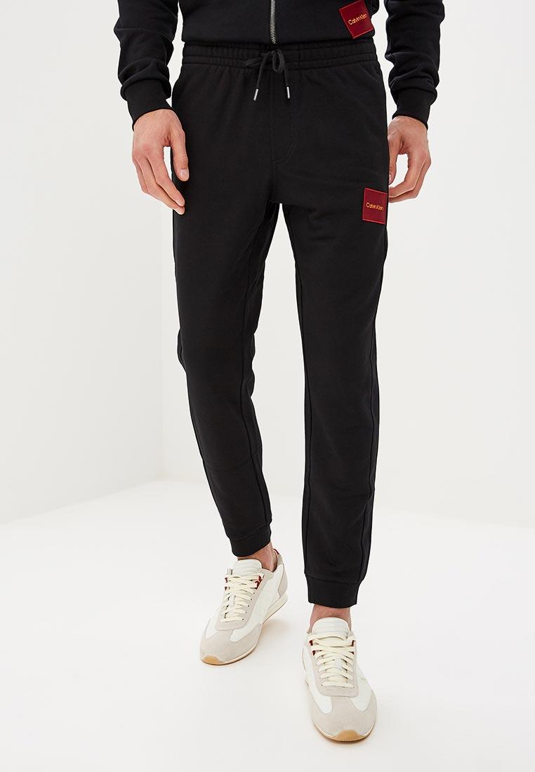 Мужские спортивные брюки Calvin Klein (Кельвин Кляйн) k10k102709